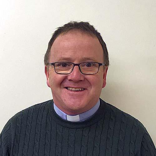 Rev Chris Hood
