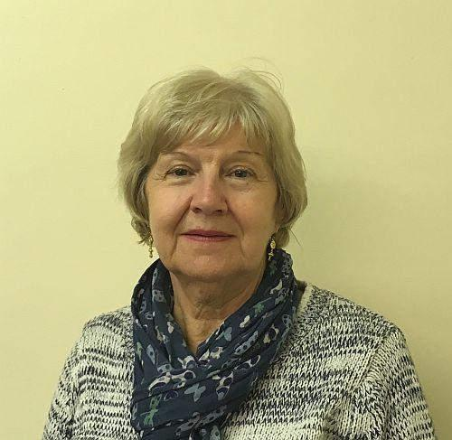 Gill Hadwen