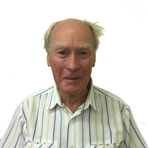 John Dangerfield
