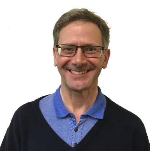 Neil Shipley