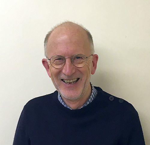 Richard Copestake
