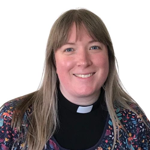 Rev Emma Haggar